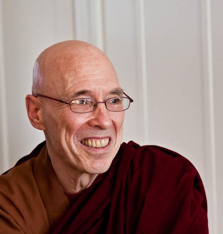 Meditación Metta guiada por Ven. Bhikkhu Bodhi
