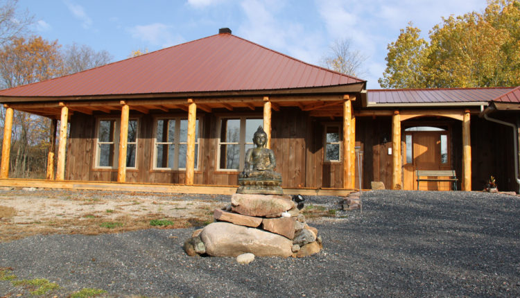 Nuevos retiros en Dhamma Sati